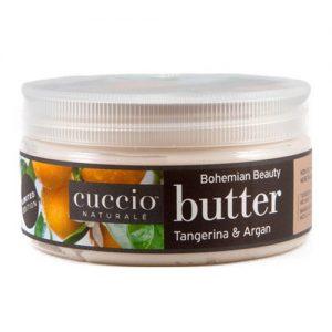 butter 8oz - tangerina and argan