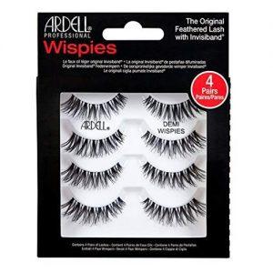 demi wispies - 4 pairs