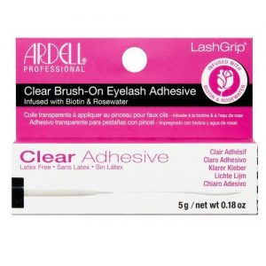 lashgrip biotin - clear 5g