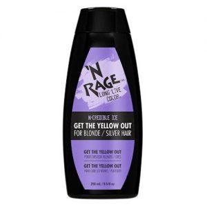 shampoo - ice