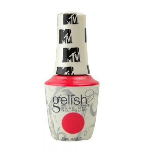 total request red gel