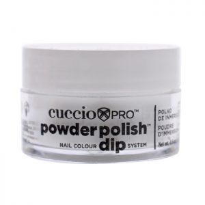 cuccio dip - white 0.5oz