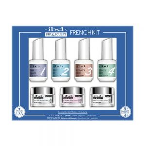 French Kit 7pc
