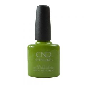 Crisp Green