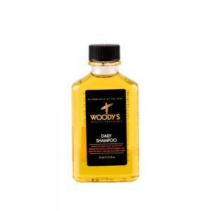 2.5oz daily shampoo