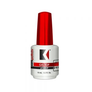 gloss top coat 0.5oz