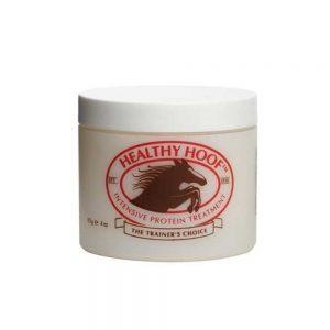 healthy hoof cream 4oz