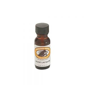 hoof lacquer 0.5oz