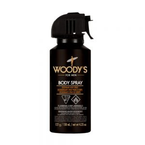 woodys cologne body spray