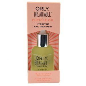 breathable cuticle oil
