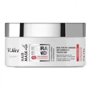 hair mask with intrabond