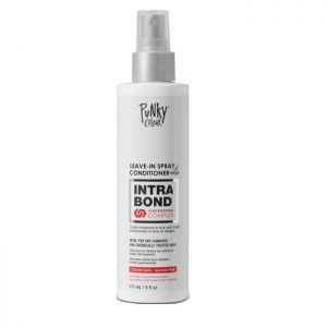 leave-in spray conditioner with intrabond