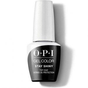G - Stay Shiny