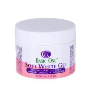 soft white gel 1oz